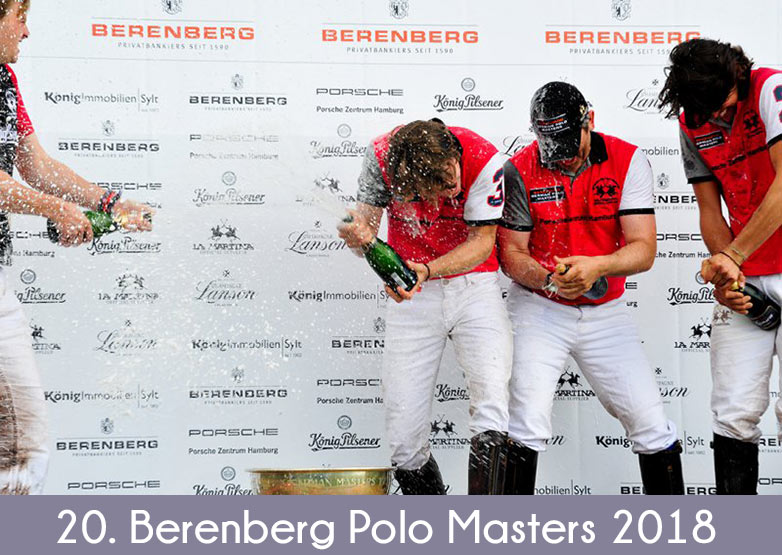 Berenberg German Polo Masters 2018